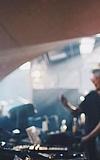 Neelix im Tanzhaus West FFM