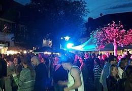 Neu-Isenburger Altstadtfest