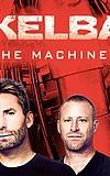 Nickelback - Feed the Machine Tour 2018