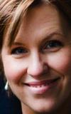Nicole Staudinger - Stehaufqueen