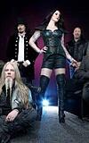 Nightwish – Decades: European Tour 2018