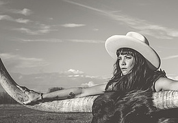 "Nikki Lane: ""Highway Queen""-Tour"