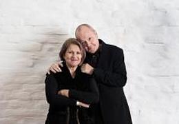 Nils Landgren & Janis Siegel