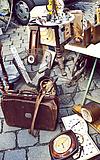 Nostalgischer Antik- und Edeltrödel Markt