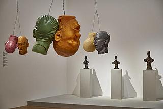 Öffentliche Führung: Giacometti-Nauman