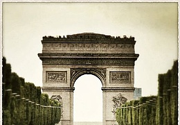 Oh, Champs- Elysees