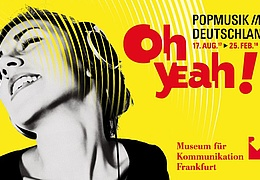 Oh Yeah! Pop Musik in Deutschland
