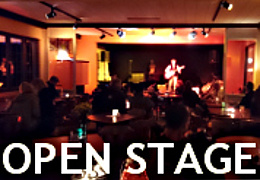 Open Stage - 15 Minutes of Frame
