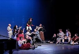 Oper Aktiv - Die Zauberflöte