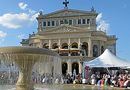 Opernplatzfest 2017