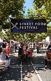 Original Street Food Festival