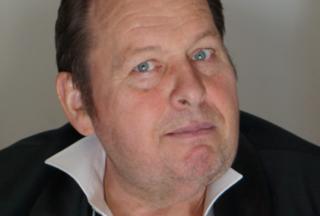 Ottfried Fischer – jetzt noch langsamer