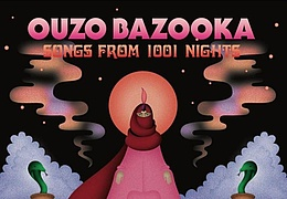 Ouzo Bazooka live