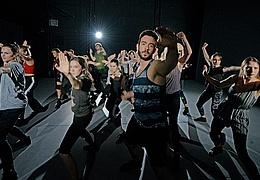Overload (UA) Eine Produktion des tanzmainz clubs