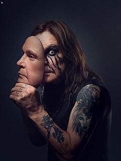 Ozzy Osbourne 2019 – No more tours 2