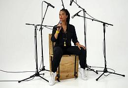 Panel: Basquiat's Legacy Today