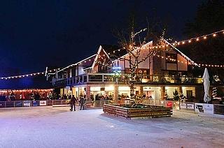 Panorama Eisbahn Mainz