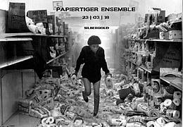 Papiertiger Ensemble IV