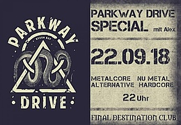 Parkway Drive Special + Tulpe rockt!