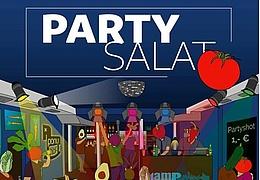 Partysalat
