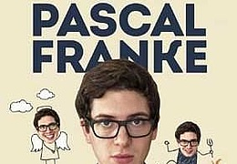 Pascal Franke: Göttlich