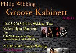 Philp Wibbing Groove Kabinett