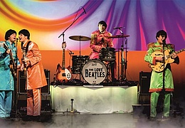 Please, Mr. Postman - The Beatles Show