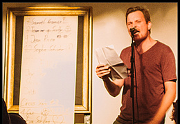 Poetry Slam #31