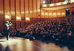 Poetry Slam Mainz