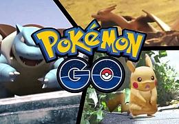 Pokémon Go Mainz