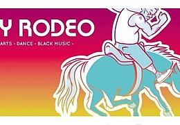 Pony Rodeo