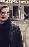 Preis der Literaturhäuser 2018 an Jaroslav Rudiš