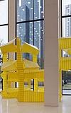 Primary Structures. Meisterwerke der Minimal Art