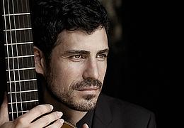 Programm Klassik - Pablo Sáinz Villegas, Gitarre