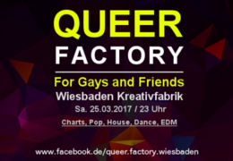 Queer Factory