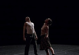 Rabih Mroué & Wendy Houston - Double Bill