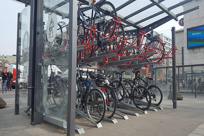 Kann Frankfurt Fahrrad-Metropole werden?