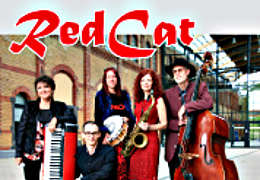 Red Cat Jazz