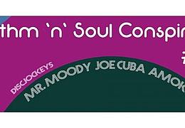 Rhythm 'n' Soul Conspiracy #4
