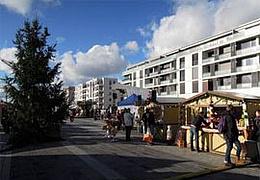Riedberger Weihnachtsmarkt