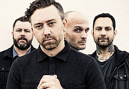 Rise Against with special guests: Sleeping With Sirens