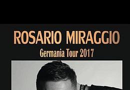 Rosario Miraggio Live im Imperial