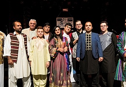 Roshani: Licht und Erleuchtung für das neue Jahr