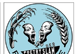 Rum & Ähre – Poetry Slam Show beim Stoffel