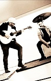 Ryan Sheridan & Ronan Nolan