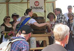Sachsenhäuser Brunnenfest