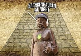 Sachsenhausen at Night - Sommer Edition