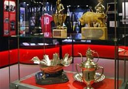 Sammlerbörse im Eintracht-Museum