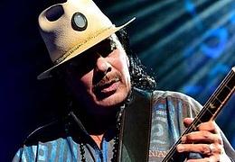 Santana - Divination Tour 2018