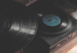 Schallplatten-/CD-/Blu Ray- und Comic-Börse